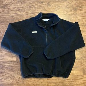 Vintage Columbia Fleece Pullover